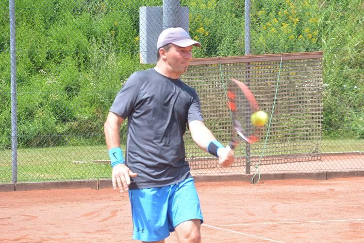 Turniersieger  Sisko Herbert